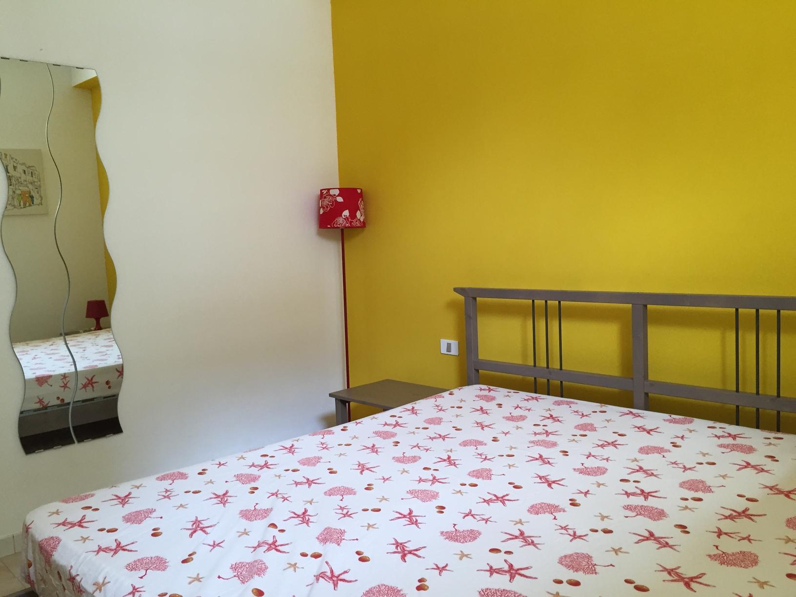 Residenza Botero | Mare Celeste